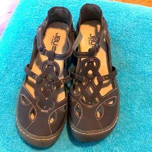 JBU Jambu memory Foam sandals